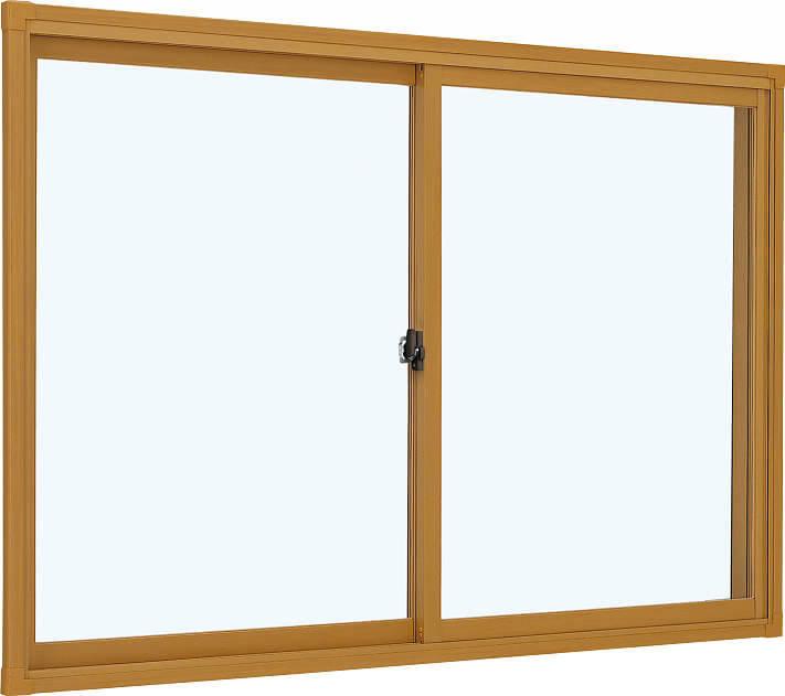 引違い窓2枚建