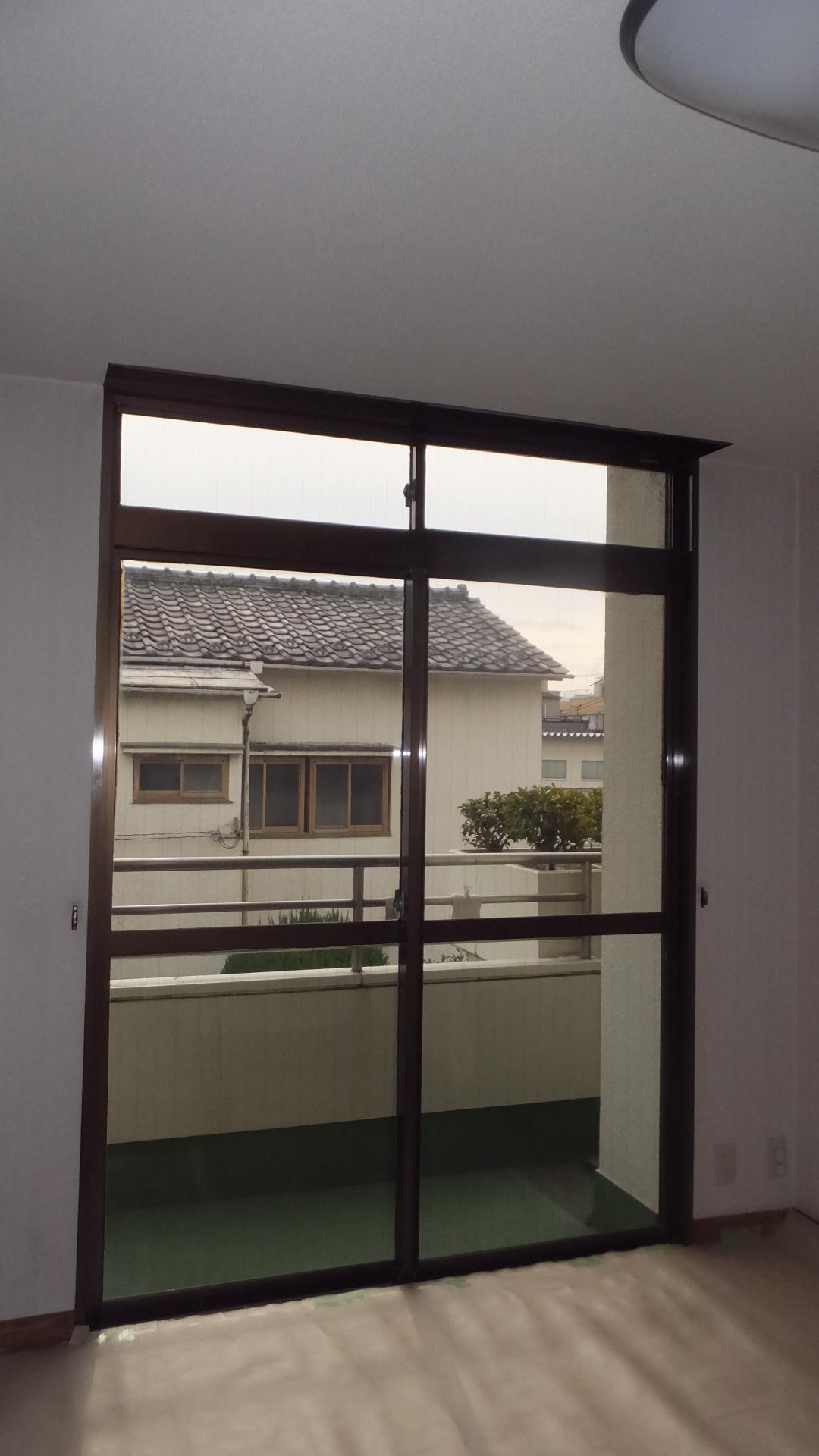 A様邸 窓交換施工後
