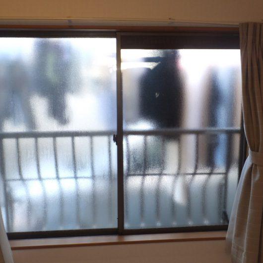 N様邸 窓交換工事施工前