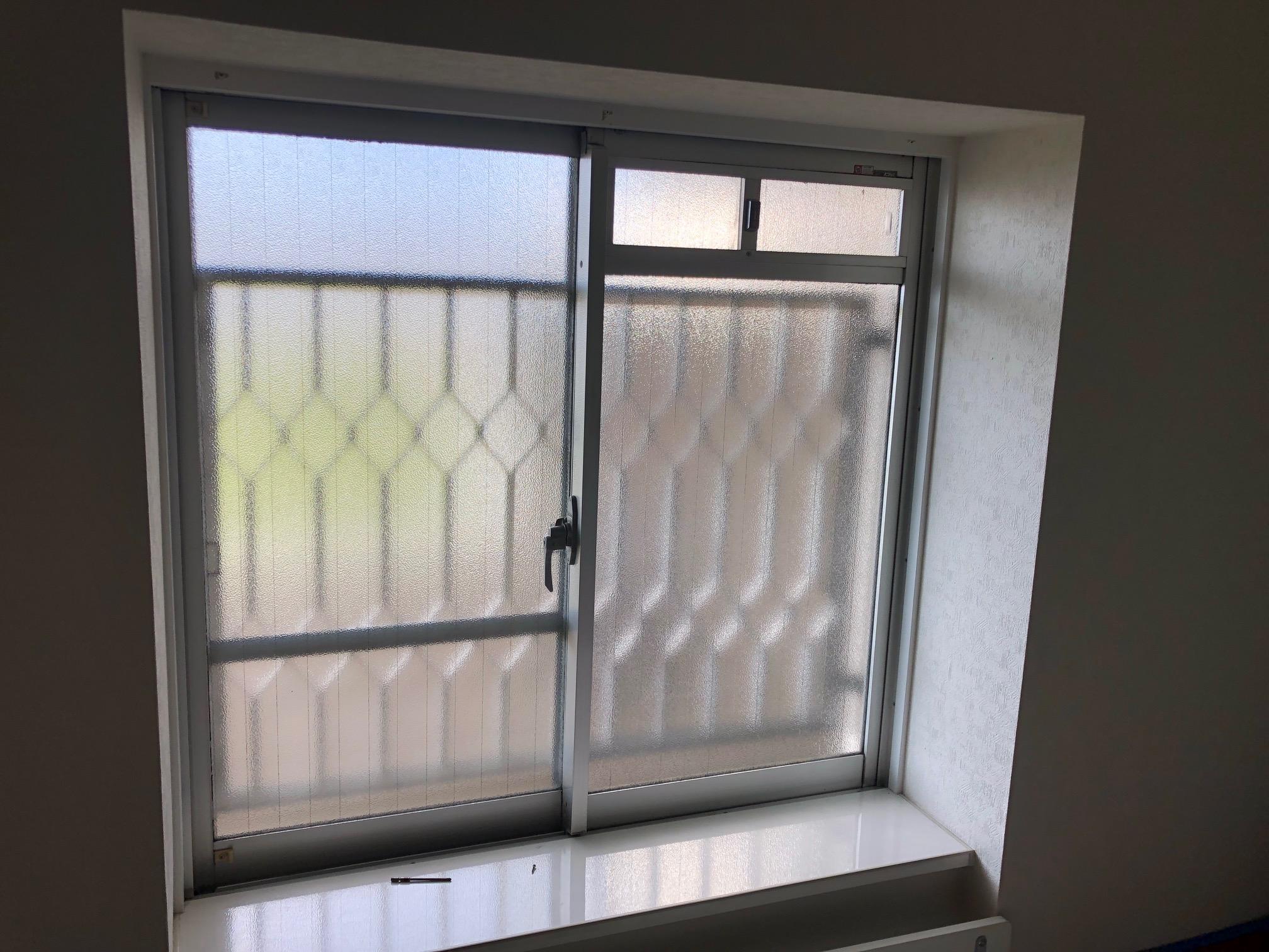 品川区 内窓工事施工後