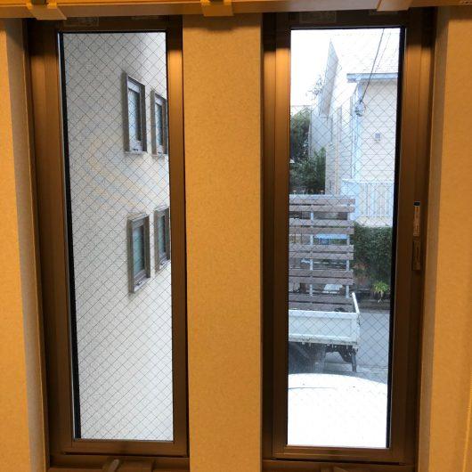 世田谷区 内窓工事施工前